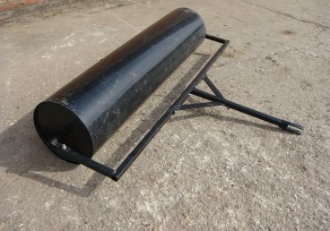 5 Ft Flat Roll