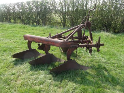 International Plough