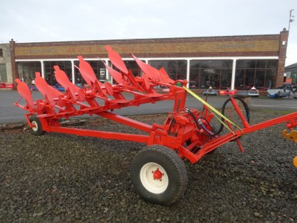 Crawford Trailer Plough