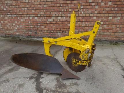 Twose Plough