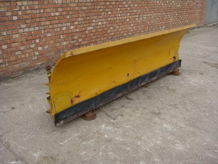 Bunce Snow Plough
