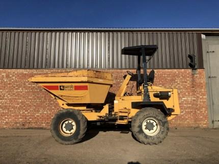 Barford SXR 8000