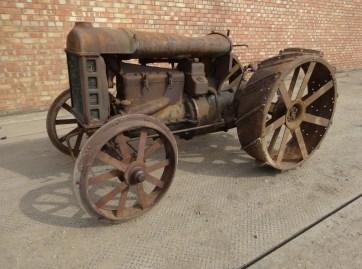 Fordson Model F