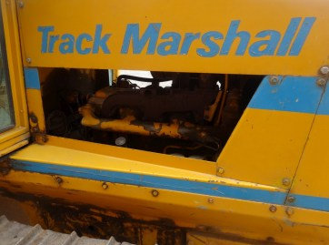 Track Marshall 135