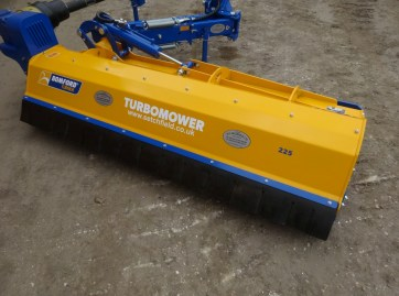 Bomford Turbo Mower 225