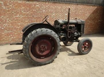 Fordson Major E27N