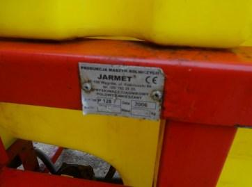 Jarmet Sprayer