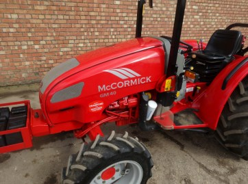McCormick GM40