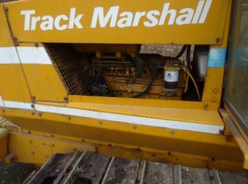 Track Marshall 155
