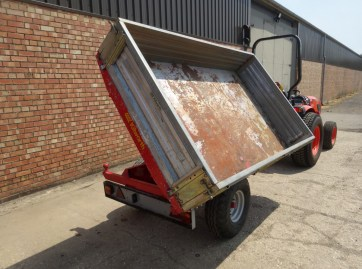 Kilworth Trailer