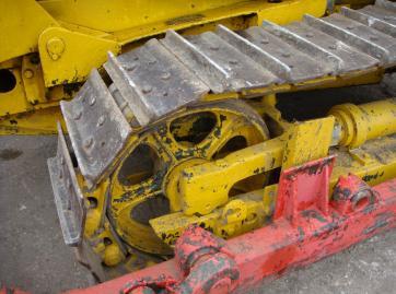 Fowler Challenger 22 Mark 2a