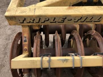 Knight Triple Press