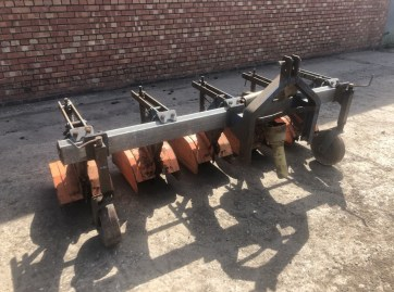 Comeb Inter Row Rotorvator