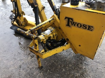 Twose Hedgecutter