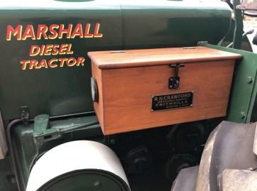 Marshall Model M