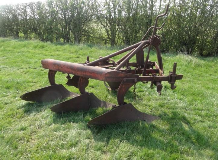International Plough